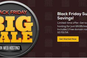 Dreamhost主机Black Friday优惠仅$2.95/月,送一个免费域名
