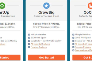SiteGround-速度快而稳定的美国老牌主机介绍及返佣方案