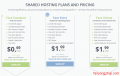 webhostface美国主机性价比超高仅$8.28/年,Cpanel+免费SSH+免费SEO等